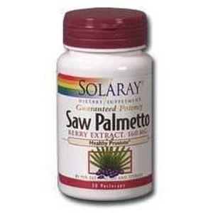 CONFORT URINAIRE Saw Palmetto 60Cap