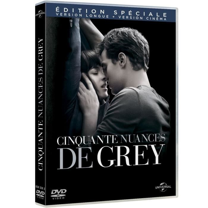 vente privee 50 nuances de grey
