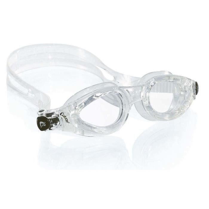 Lunettes Cressi Right Medium Transparent / Tra…