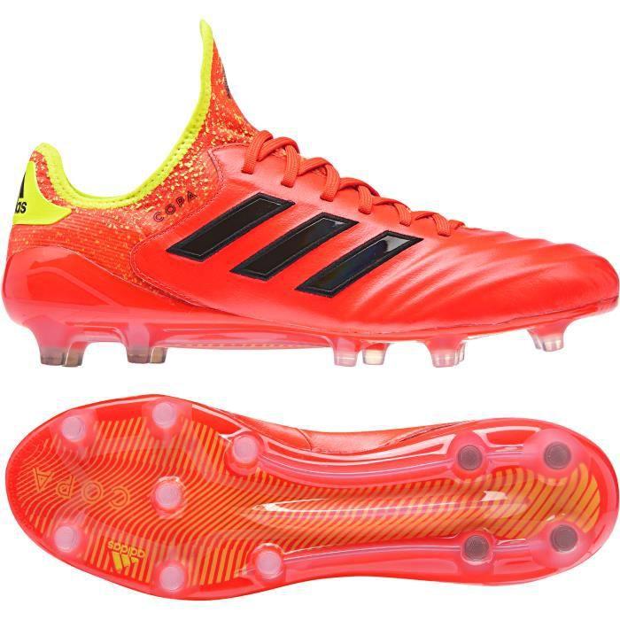 Chaussures de football adidas Copa 18.1