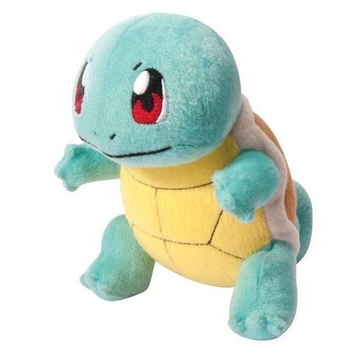 Peluche Pokemon Carapuce