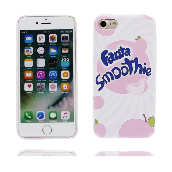 IPhone 6s Coque, Fanta Stylish - Case iPhone 6- 6S étui Cover ...