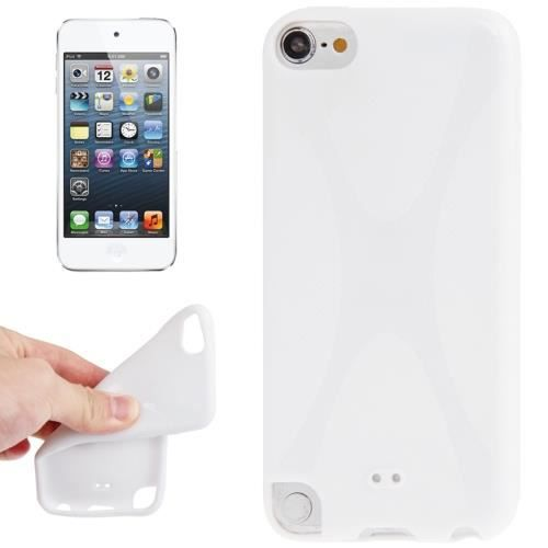 Ipod touch 5 coque housse de protection silicone gel tpu for Housse ipod touch
