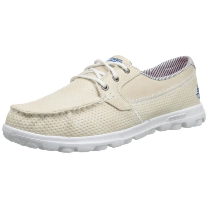 Skechers Performance On-the-go Flagship Slip-on Chaussures bateau EHMPQ Taille-42 dI3rvx