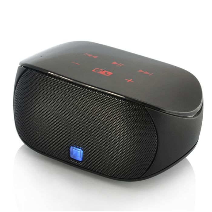 mini haut parleur bluetooth 3w micro contr l enceinte nomade avis et prix pas cher. Black Bedroom Furniture Sets. Home Design Ideas