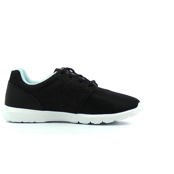 Baskets basses Le Coq Sportif Dynacomf inf glitter