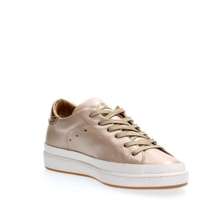PHILIPPE MODEL PARIS SNEAKERS Femme Perla, 39