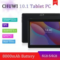 TABLETTE TACTILE 10.1Pouces 4G Tablette tactile PC CHUWI Hi9 Air 4G