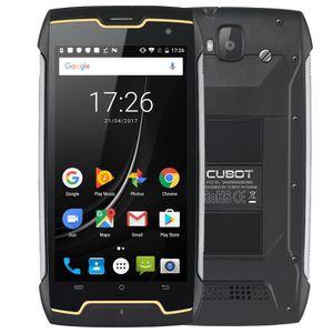 SMARTPHONE CUBOT King Kong IP68 3G WCDMA smartphone  étanche