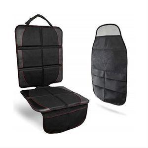 HOUSSE DE SIÈGE Protecteur de siège de voiture, avec tapis de pied