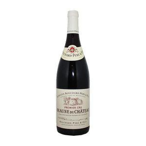 VIN ROUGE Bouchard Père & Fils - Beaune du Château 1er Cru