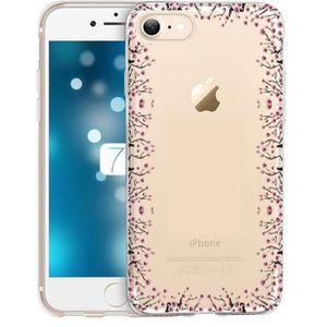 Coque iphone 6s cerisier