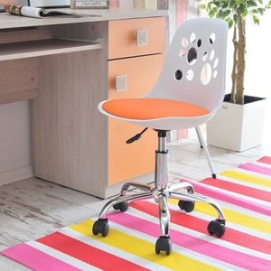 CHAISE DE BUREAU Fauteuil d'enfant / Chaise de bureau - FOOT - 40 c