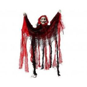 D coration halloween achat vente d coration halloween for Decoration murale halloween