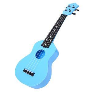 26 pouces Pi/èce de rechange universelle de cordes de ukul/él/é en nylon durable pour instrument /à cordes de 21 pouces 23 pouces