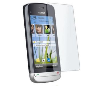 Protection Crystal Antibacterie pour Nokia C5 03
