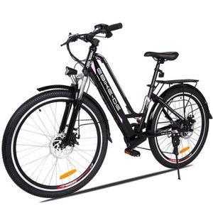 KIT VÉLO ÉLECTRIQUE EBIKE vélo électrique de montagne, 26