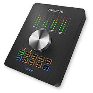 CARTE SON ET DSP Cartes Son, Interfaces TRACK16 TRACK16