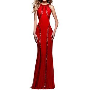 ROBE jupe robe de pièce lumineuse couture géométrique s