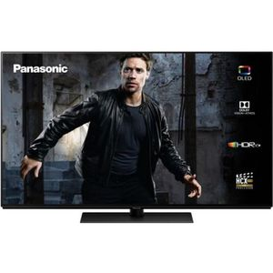 Téléviseur LED Panasonic TX-55GZ950 TV OLED 4K UHD 139cm Smart TV