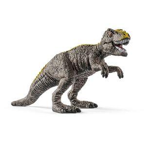 FIGURINE - PERSONNAGE SCHLEICH 14596 Figurine Dinosaure Mini Tyrannosaur