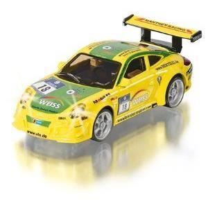 VOITURE À CONSTRUIRE SIKU Porsche R/C