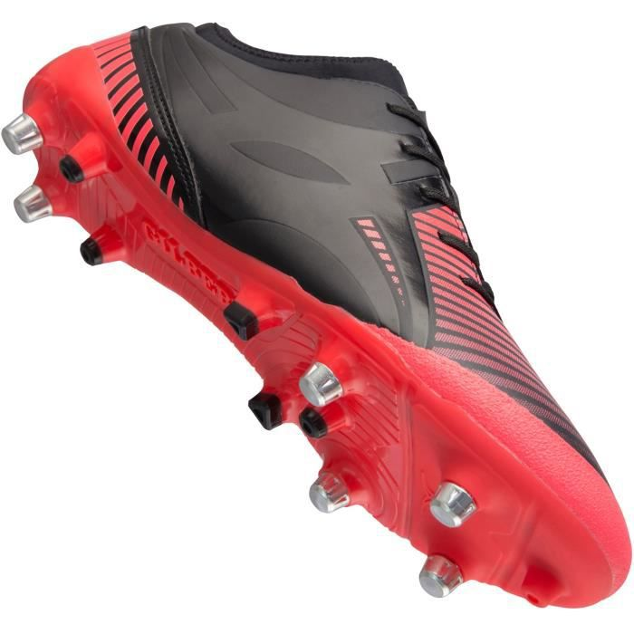 Gilbert chaussures de rugby Ignite Fly Msx tRs7V