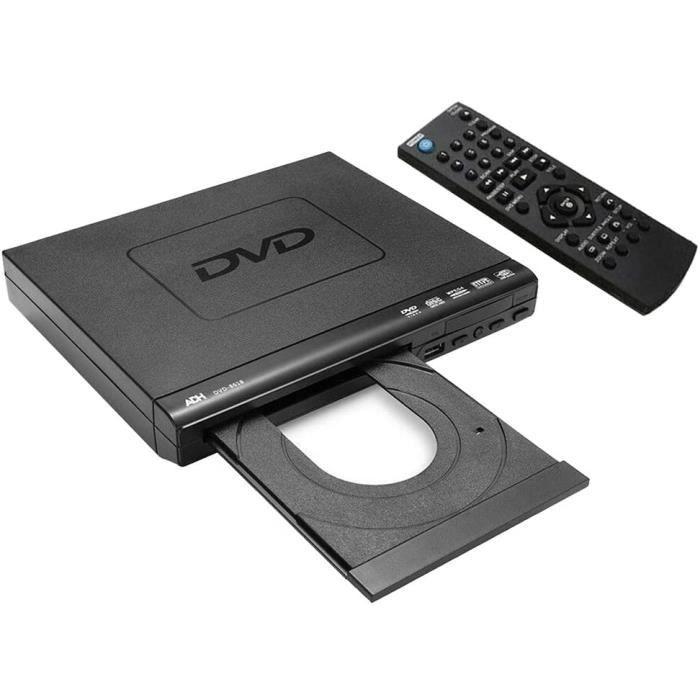 HD HDMI Lecteur DVD Multi-région ADH CD VCD Disque de Musique M à Niveau à196