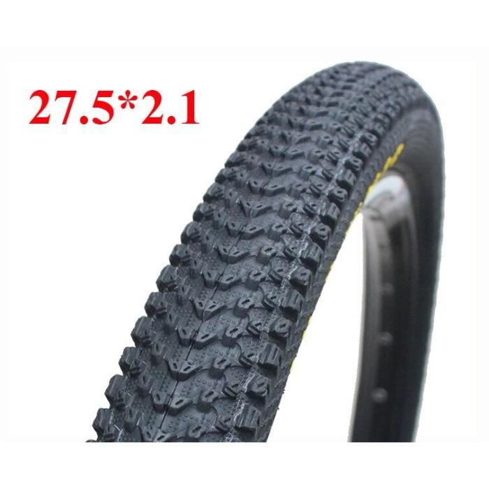 Pneu vélo,Pneus de vélo anti crevaison MAXXIS 26 2.1 27.5*1.75 65TPI KEVLAR vtt pneu de vélo de montagne - Type 27.52.10 feizhedie