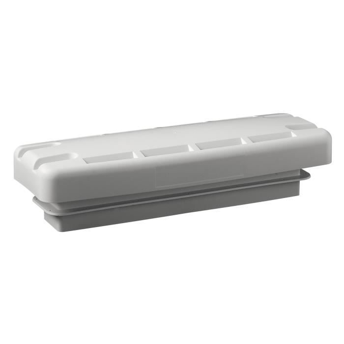 DOMETIC Aération par le toit R500 - Blanc