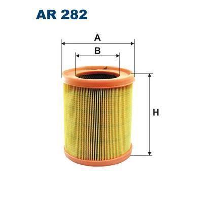 FILTRON Filtre à air AR 282