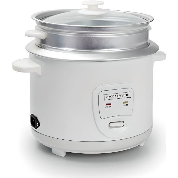 Cuiseur à riz 1,8 L