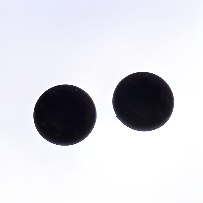 Chapeau de protection noir pour joystick manett…