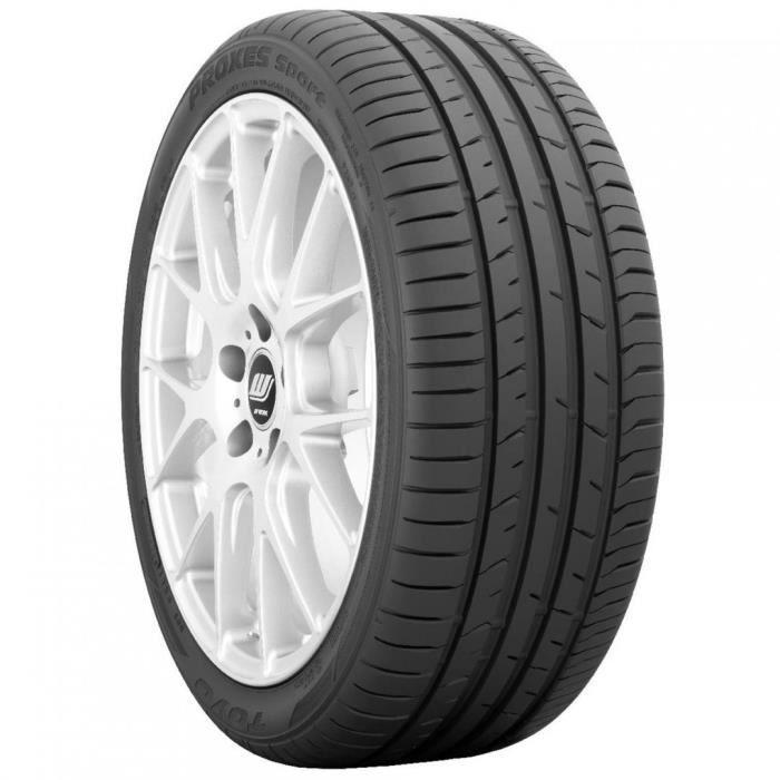 Toyo Proxes Sport 245-40R18 97Y XL