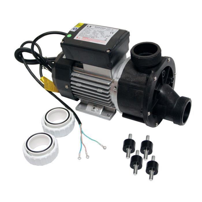 Pompe LX JA50 - 370w - Whirlpool