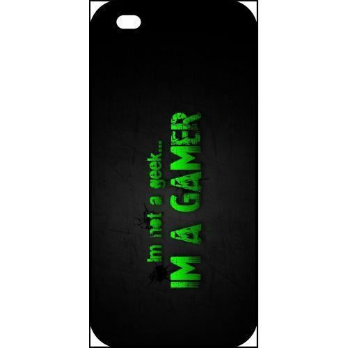 coque geek iphone 5