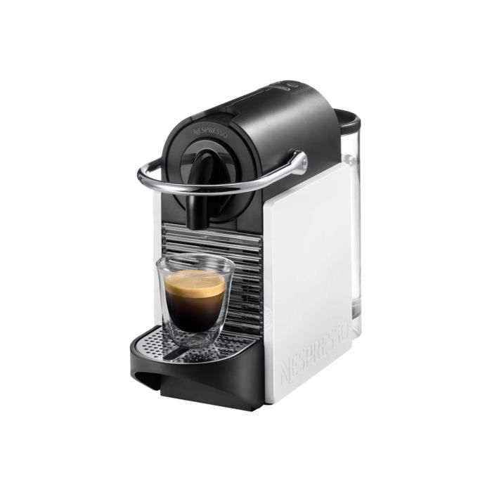 Pixie nespresso machine - Achat / Vente Pixie nespresso machine ...