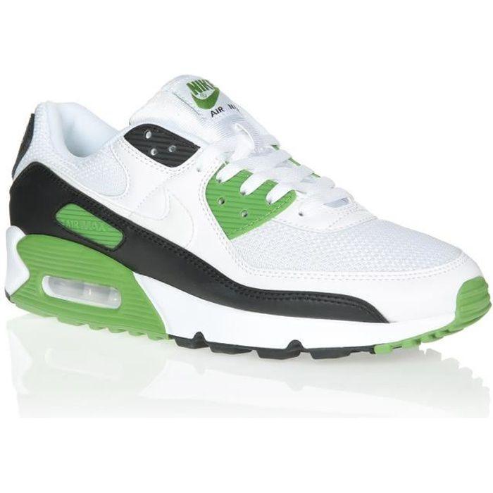 Air max vert kaki