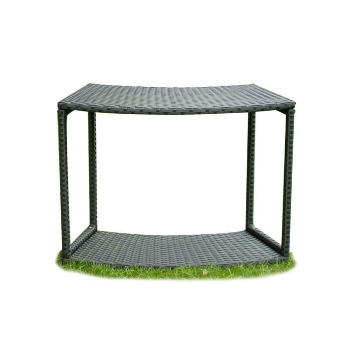 Entourage spa gonflable module tag re achat vente spa complet kit spa - Mobilier jardin gonflable ...