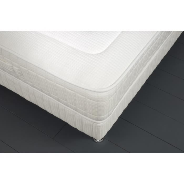matelas excellence silver de simmons dimensions. Black Bedroom Furniture Sets. Home Design Ideas
