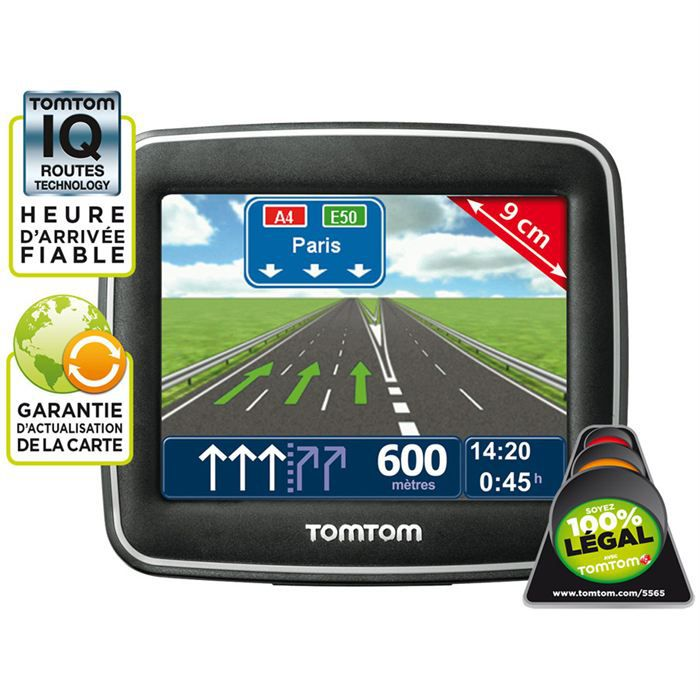 gps tomtom start classic europe achat vente gps auto tomtom start classic europe prix. Black Bedroom Furniture Sets. Home Design Ideas