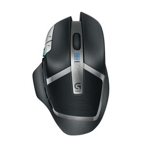SOURIS LOGITECH souris gaming sans fil -  G602
