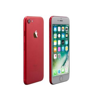 SMARTPHONE  APPLE iPhone 7 Rouge 256 Go Occasion Comme Neuf