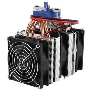 CLIMATISEUR FIXE Thermoelectric Cooler Semiconductor Dispositif De