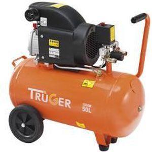 COMPRESSEUR Compresseur d'air a huile 50 l
