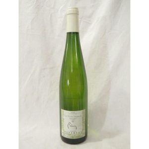 VIN BLANC sylvaner ostertag vieilles vignes blanc 2007 - als