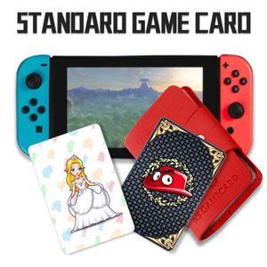 MANETTE JEUX VIDÉO Ensembles complets Switch Cartes NFC Tag Zelda Spl