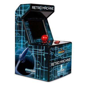 JEU CONSOLE RÉTRO Console Videogames My Arcade Gaming RETRO MACHINE