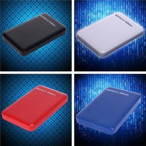 """DISQUE DUR EXTERNE 2.5"""" HDD USB3.0 SATA3.0 Disque dur externe HD"""