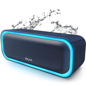 ENCEINTE NOMADE DOSS SoundBox Pro Enceinte Bluetooth Portable 4.2,